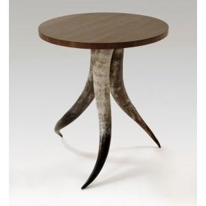 Ankole Side Table