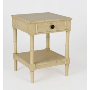 Selkirk Bedside Table