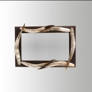 Ankole Mirror