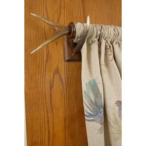 Curtain Pole Finial