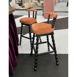 Bobbin Arm Chair