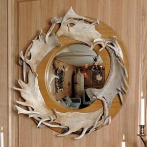 Fyvie Mirror