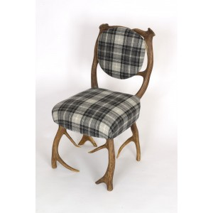 Dining Chairs, Red Deer