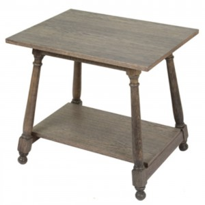 Fenton Table-Tapered