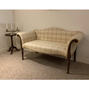 CHARNISAY SETTEE - SALE PRICE £995.00