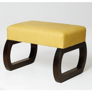 Lewis footstool