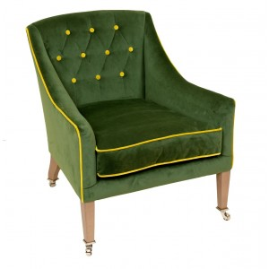 Mayshiel Chair