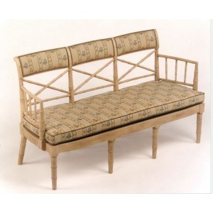 Selkirk 2 - Seater Bench