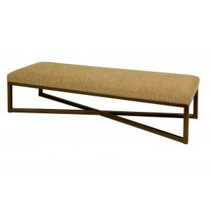 Exmoor metal stool