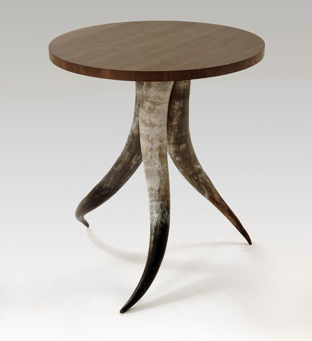 Ankole Side Table