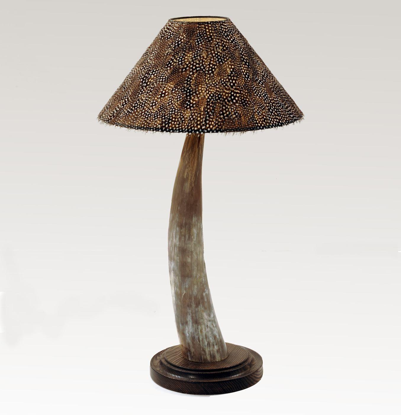 Ankole Lamp