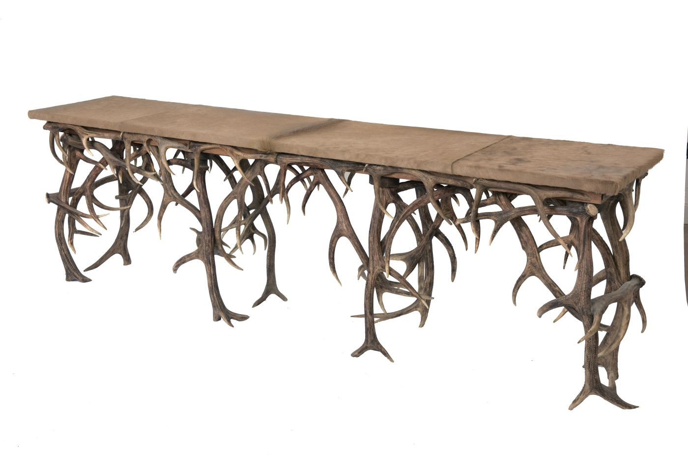 Arran console table