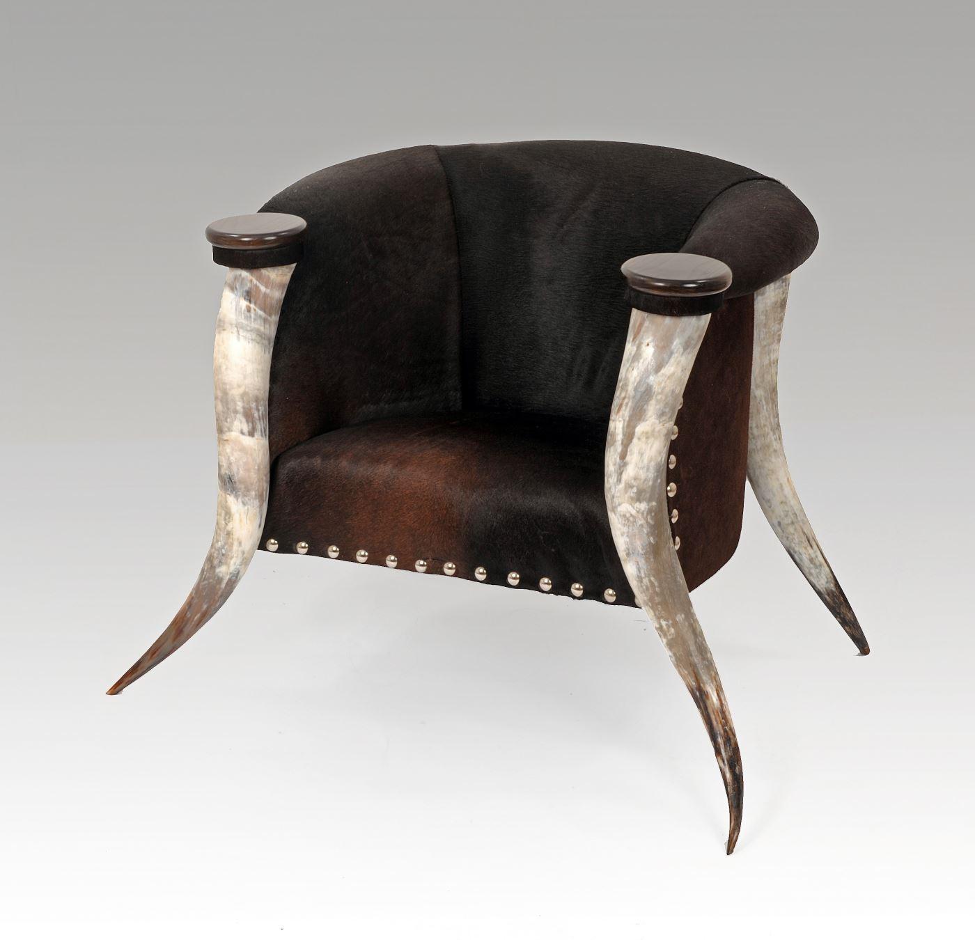 Ankole Chair