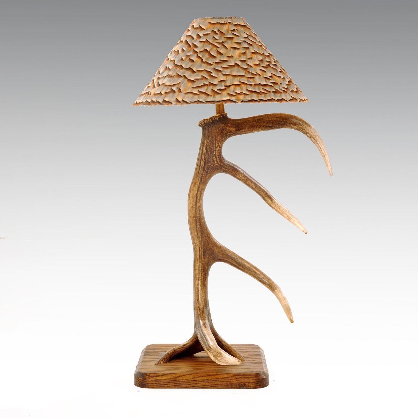 Innes Lamp