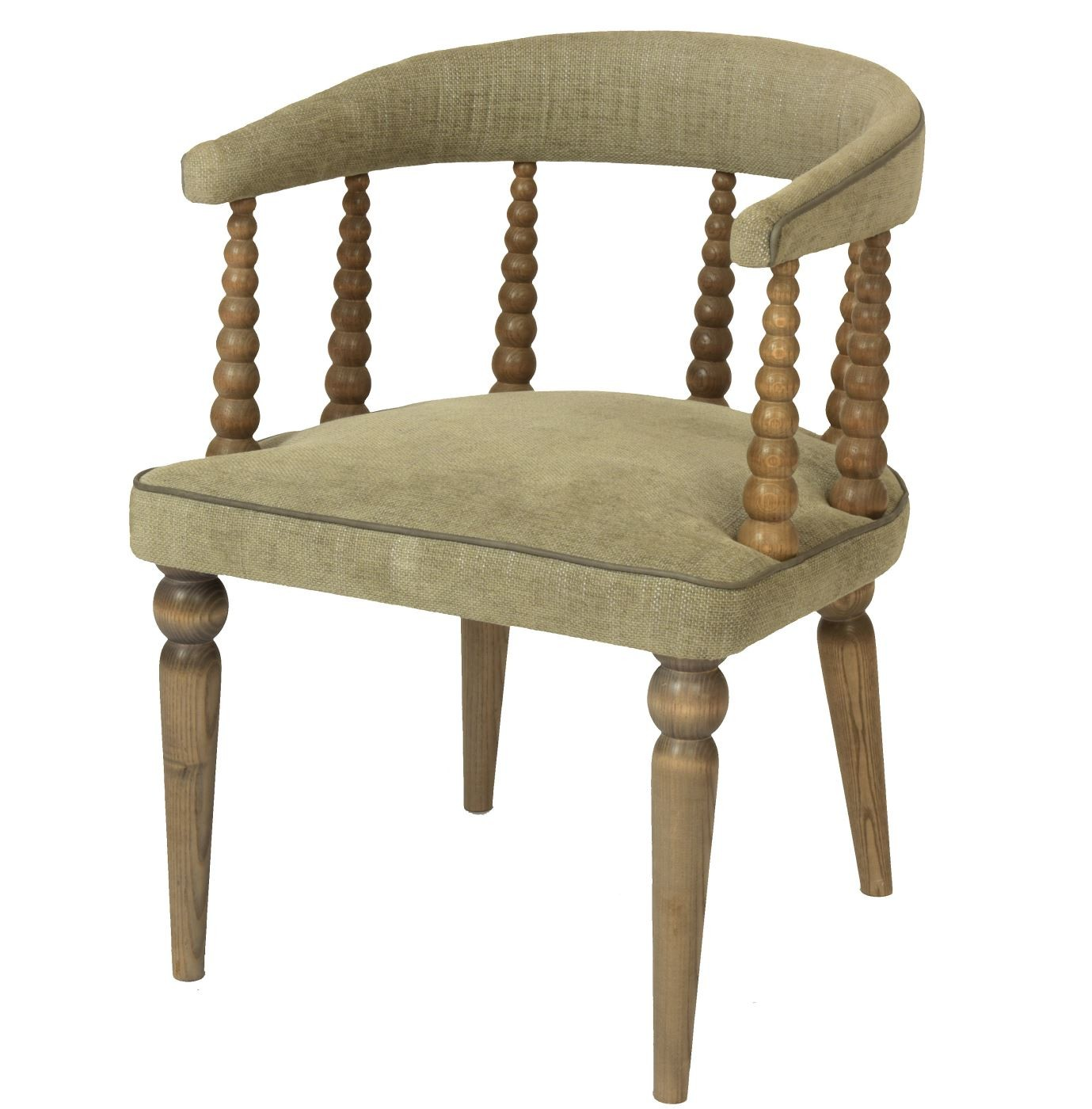 Bobbin Chair