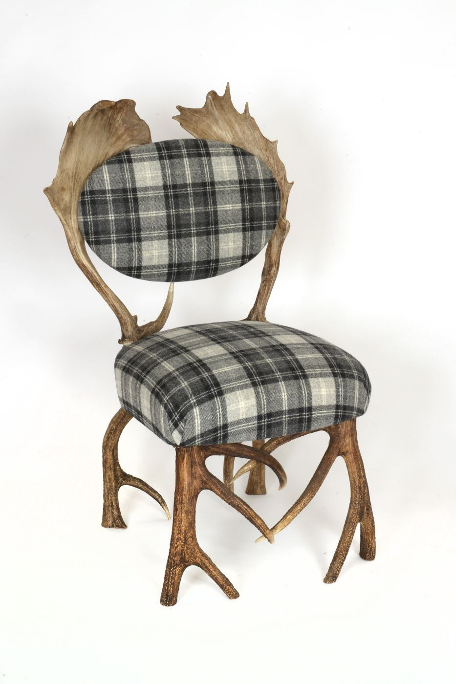 Dining Chair, Fallow