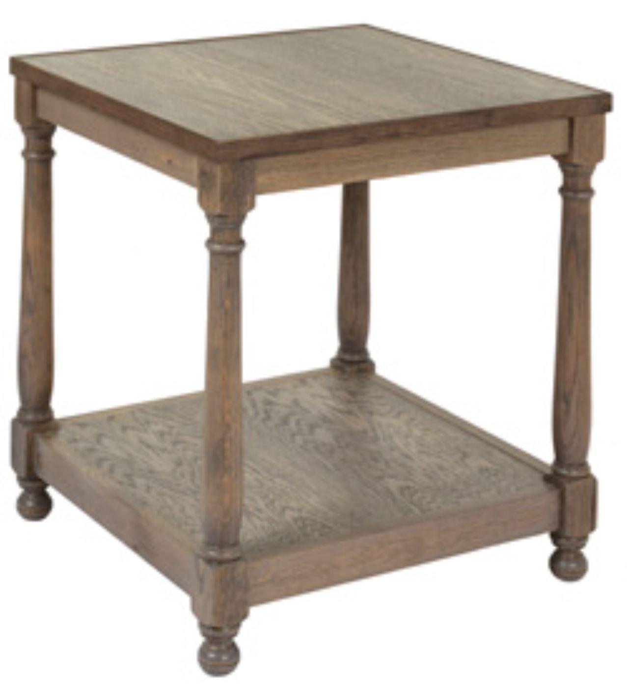 Fenton Table-Square