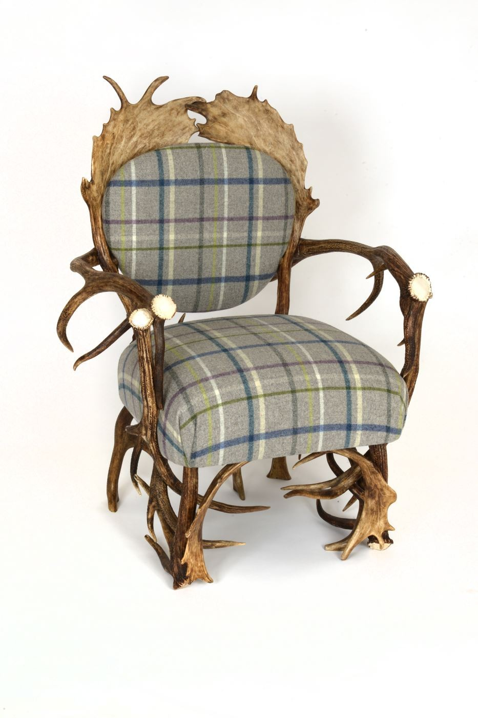 Forres Chair