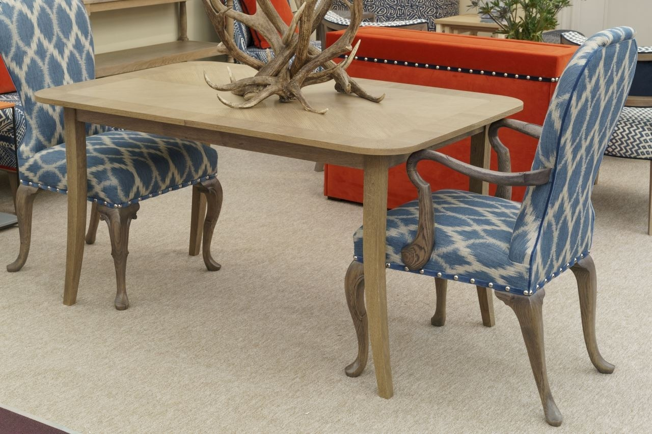 Crieff Dining Table