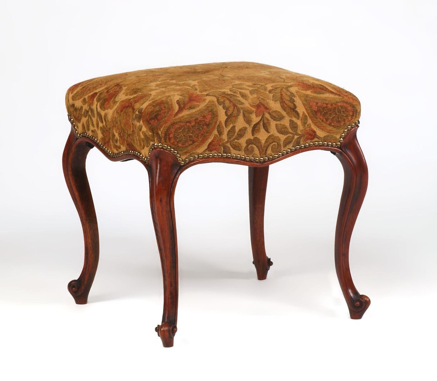 Ormiston stool