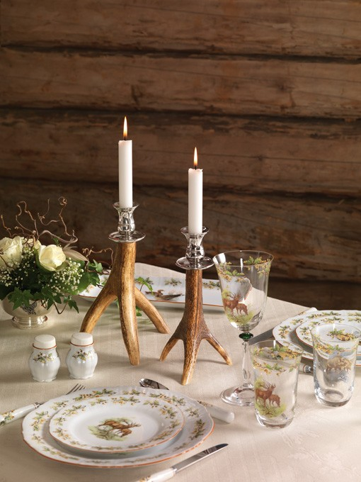 Candlestick, Small