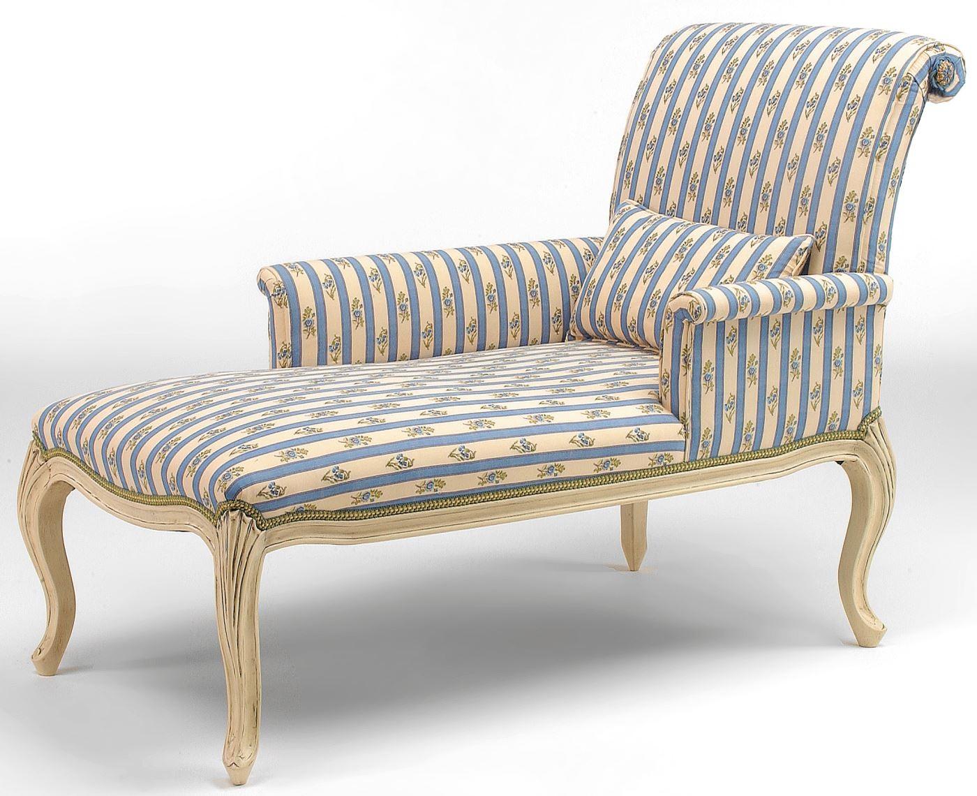 Tantallon chaise longue