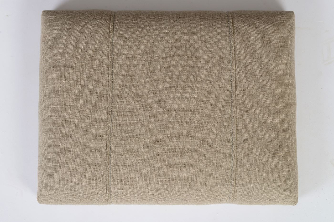 Upholstery option- top stitching