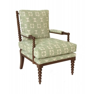 Bobbin Armchair