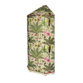 Tented Cupboard - Corner