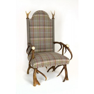 Mar Hall Chair