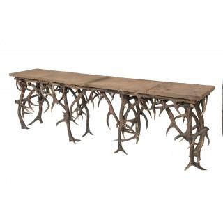 Arran console table