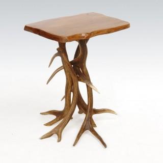 Peebles Side Table