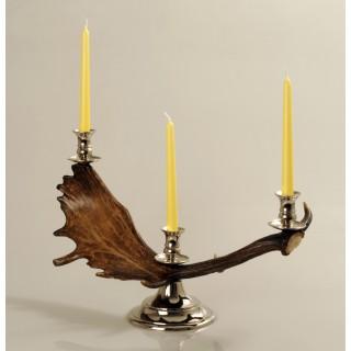Candlestick, Horizontal Fallow