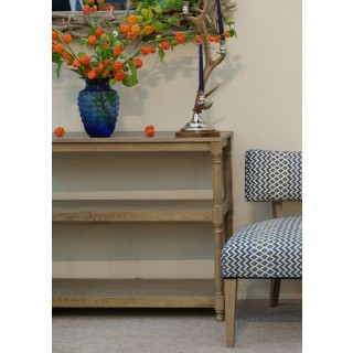 Fenton 2 Tier Console Table