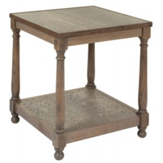 Fenton Table-Square