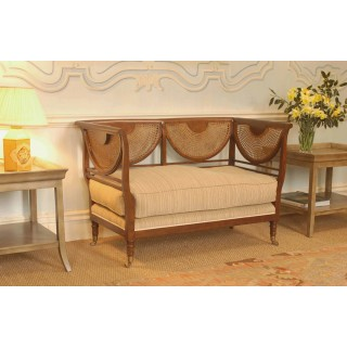 Leith Settee-SALE PRICE