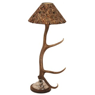 Stirling Lamp