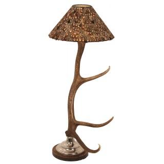 Stirling Lamp