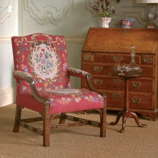 Patrons Chair