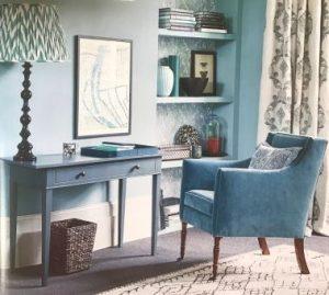 Homes and Gardens Magazine Feb 2017